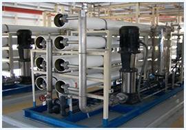 RO膜装置・分離膜装置